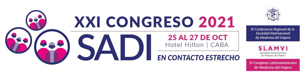 Congreso SADI 2021