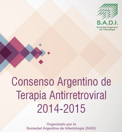 Consenso Argentino TARV 2014-2015: Version final