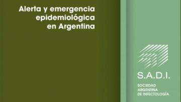 Alerta y emergencia epidemiológica en Argentina - RESISTENCIA A ANTIMICROBIANOS ENTEROBACTERIAS DOBLE PRODUCTORAS DE CARBAPENEMASA.